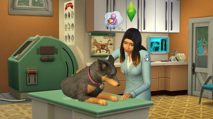 The Sims 4 Gatos e Cães terá lançamento em novembro! 2