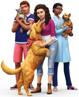 F.A.Q. The Sims 4 Gatos e Cães – Perguntas Frequentes
