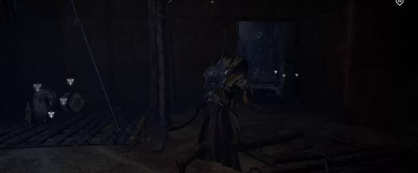 Localização e soluções das tumbas secretas em Assassin's Creed Origins 66