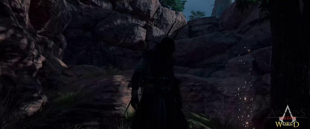 Localização e solução de todos os Papiros em Assassin's Creed Origins 114
