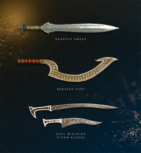Saiba tudo sobre Assassin's Creed Origins 33