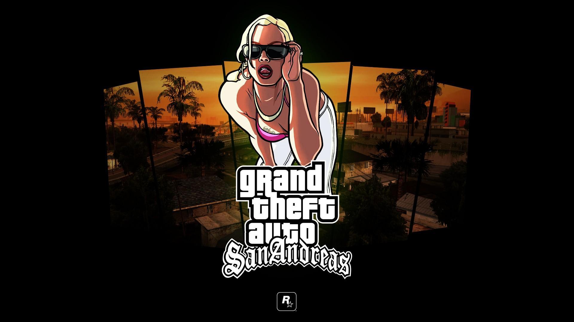 GTA Mania GTA sa