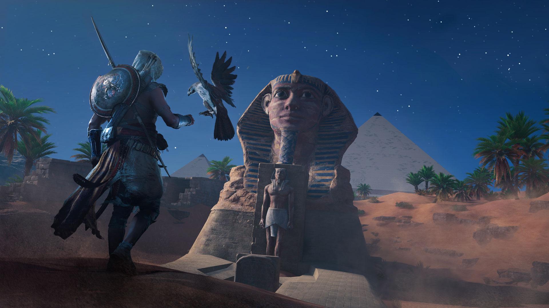 Saiba tudo sobre Assassin's Creed Origins 39