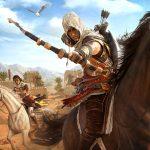 Wallpapers de Assassin's Creed Origins 97