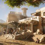 Wallpapers de Assassin's Creed Origins 98