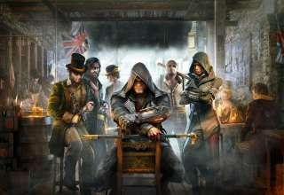 Wallpapers de Assassin's Creed Syndicate 8