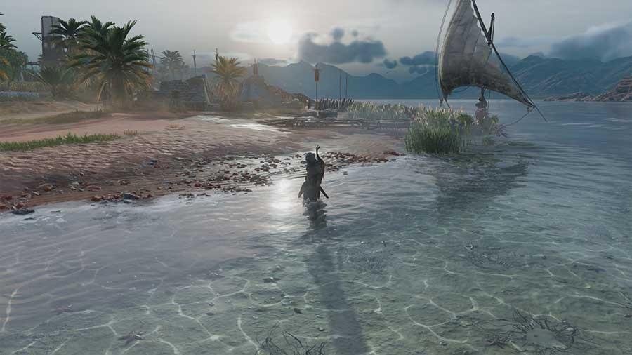 Solução e localização dos Papiros de Assassin's Creed Origins - The Hidden Ones (Os ocultos) 12