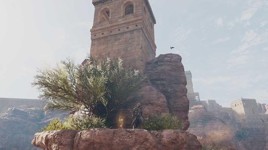 Solução e localização dos Papiros de Assassin's Creed Origins - The Hidden Ones (Os ocultos) 16