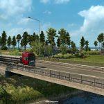 Além do mar Báltico está chegando como nova DLC para Euro Truck Simulator 2 14
