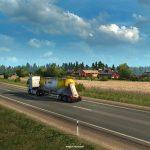 Além do mar Báltico está chegando como nova DLC para Euro Truck Simulator 2 11