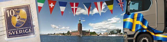 Evento: Conexões Comerciais - Suécia 2
