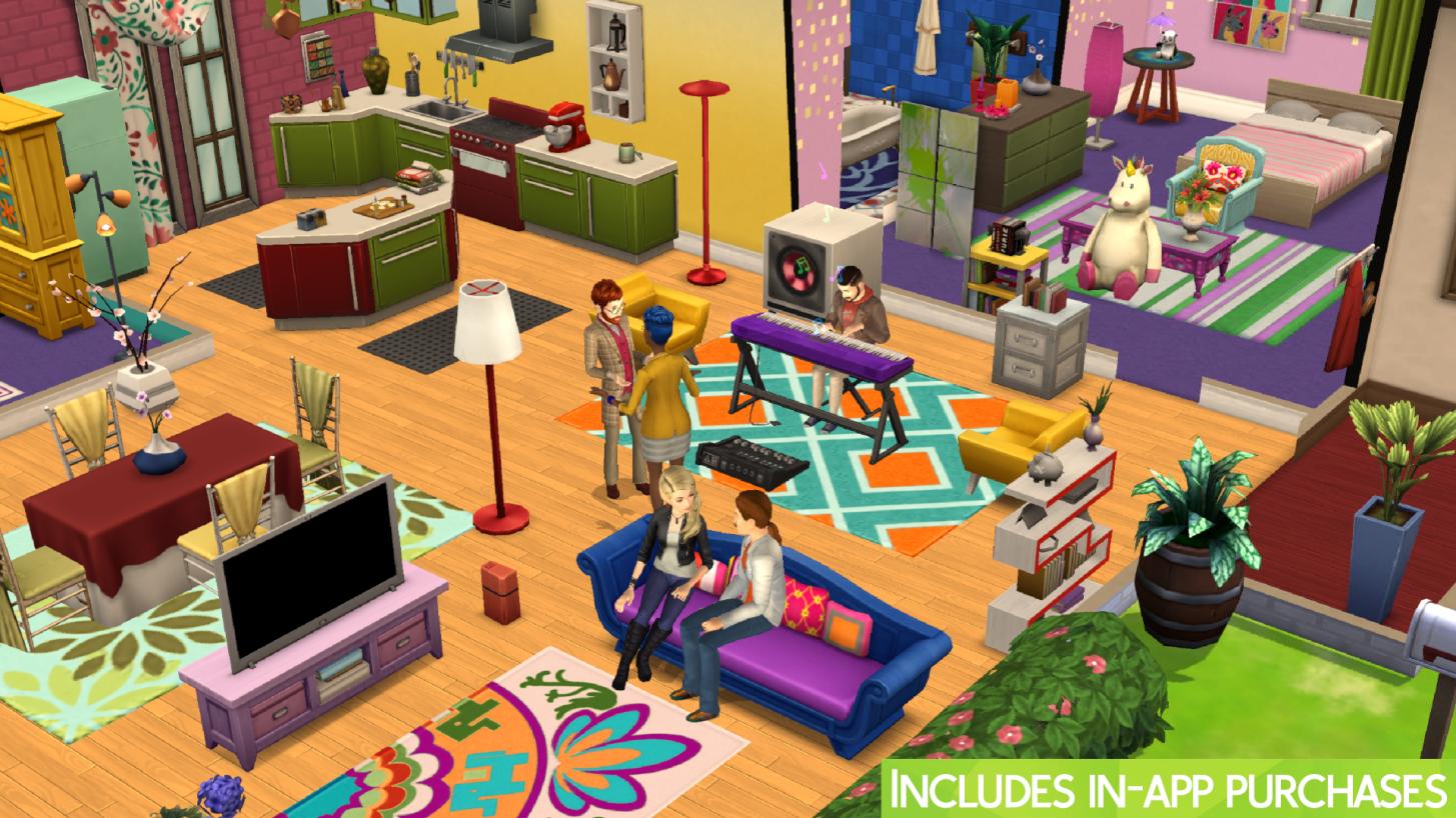 10 coisas para você se empolgar com o The Sims Móvel 4