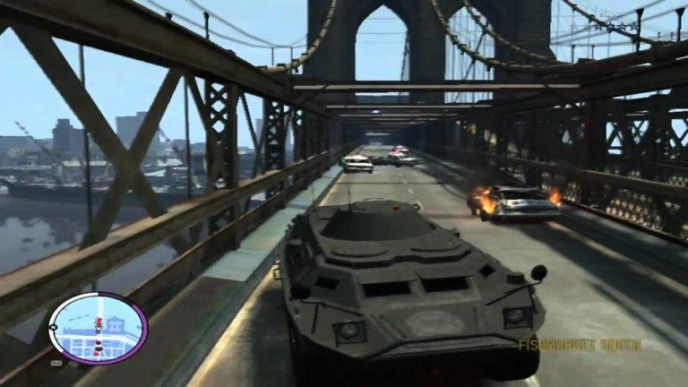 GTA 6 vazamentos e rumores: 4 coisas que os fãs exigem em Grand Theft Auto 6 5