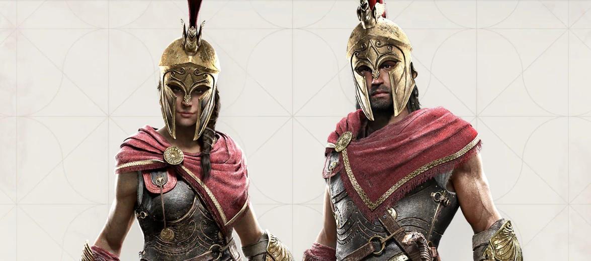 Assassin's Creed Odyssey - Informações e Primeiras Impressões 54