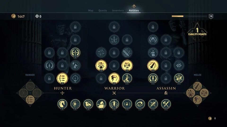 Assassin's Creed Odyssey - Informações e Primeiras Impressões 106