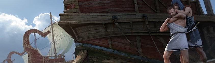 Assassin's Creed Odyssey - Informações e Primeiras Impressões 96