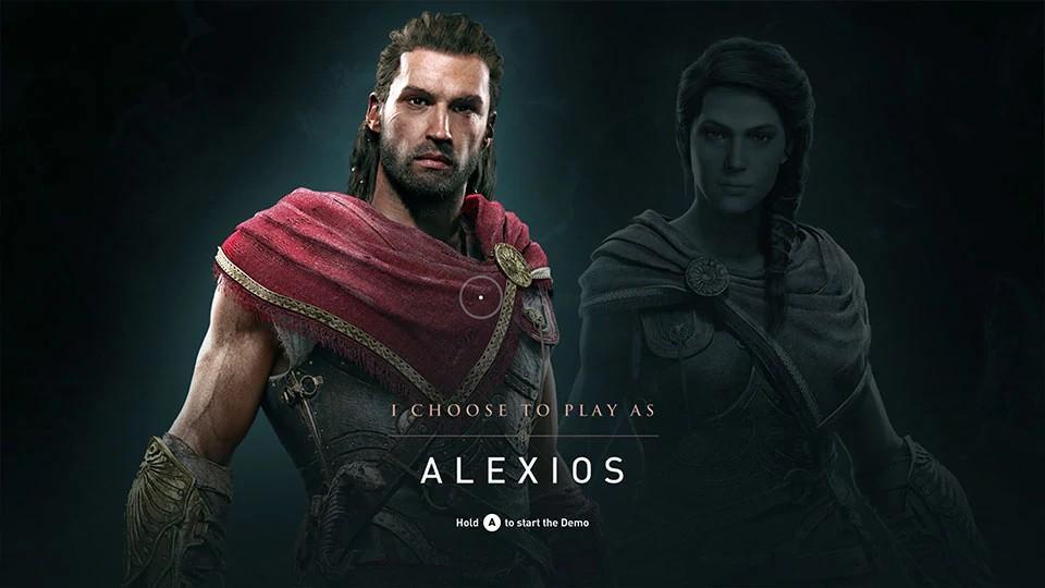 Assassin's Creed Odyssey - Informações e Primeiras Impressões 102