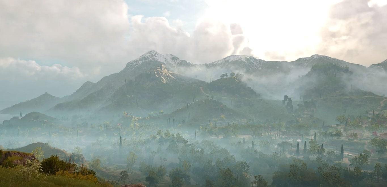 Assassin's Creed Odyssey - Informações e Primeiras Impressões 91