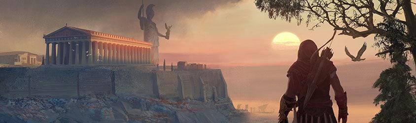 Assassin's Creed Odyssey - Informações e Primeiras Impressões 71