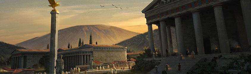 Assassin's Creed Odyssey - Informações e Primeiras Impressões 97