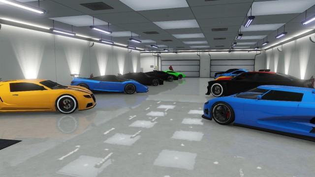 Como se dar bem e subir de nível rápido no GTA 5 Online 12