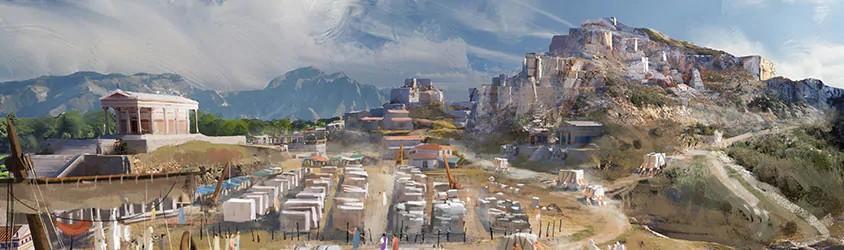 Assassin's Creed Odyssey - Informações e Primeiras Impressões 83