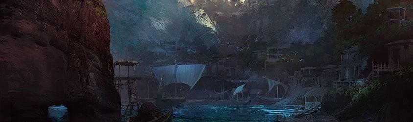 Assassin's Creed Odyssey - Informações e Primeiras Impressões 80