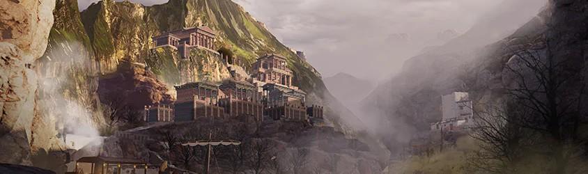 Assassin's Creed Odyssey - Informações e Primeiras Impressões 77