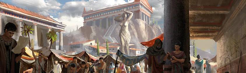 Assassin's Creed Odyssey - Informações e Primeiras Impressões 89