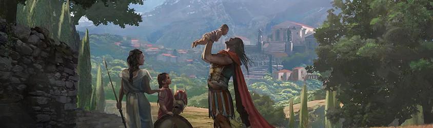 Assassin's Creed Odyssey - Informações e Primeiras Impressões 94