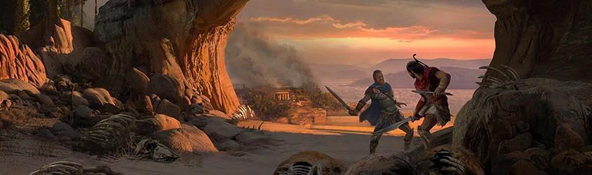Assassin's Creed Odyssey - Informações e Primeiras Impressões 68