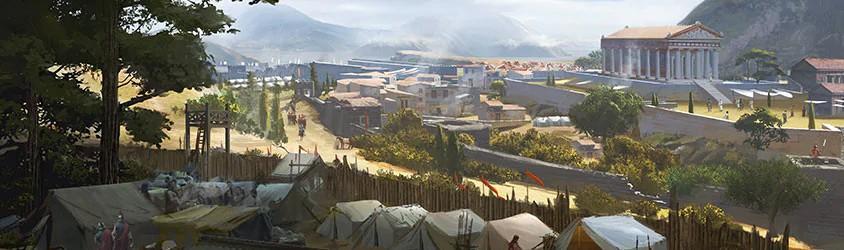 Assassin's Creed Odyssey - Informações e Primeiras Impressões 73