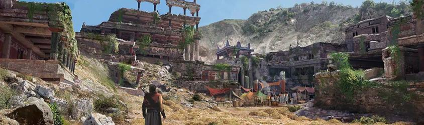 Assassin's Creed Odyssey - Informações e Primeiras Impressões 87