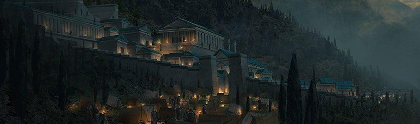 Assassin's Creed Odyssey - Informações e Primeiras Impressões 66