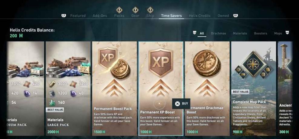 Assassin's Creed Odyssey: A maneira mais rápida de subir de nível