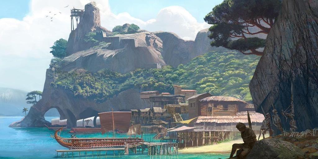 O que você precisa saber sobre Assassin's Creed Odyssey 10
