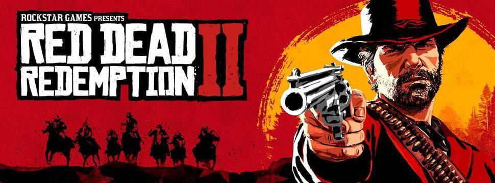 Red Dead Redemption 2 terá versão PC em 2019