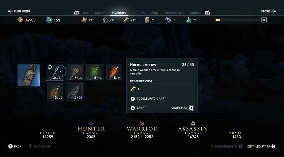 Novidades de Novembro de Assassin's Creed Odyssey 12
