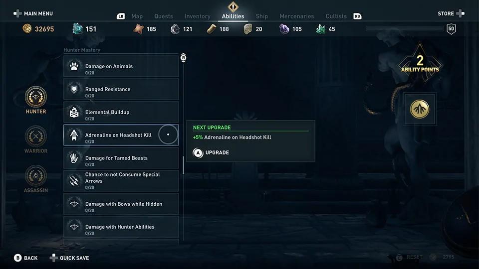 Novidades de Dezembro em Assassin's Creed Odyssey 22