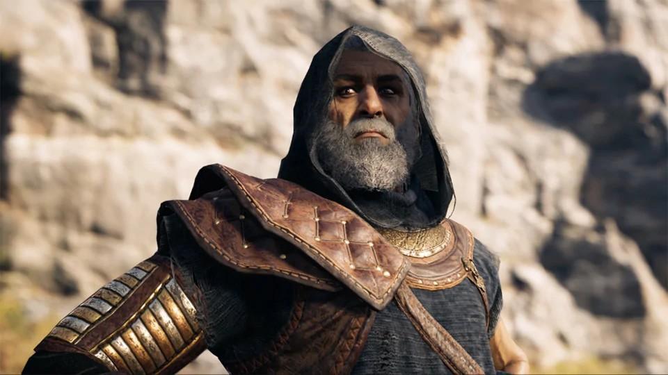 Novidades de Dezembro em Assassin's Creed Odyssey 13