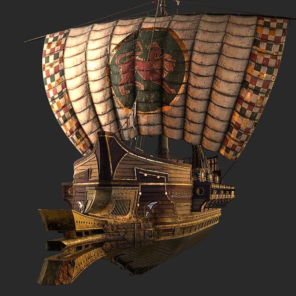 Novidades de Dezembro em Assassin's Creed Odyssey 15