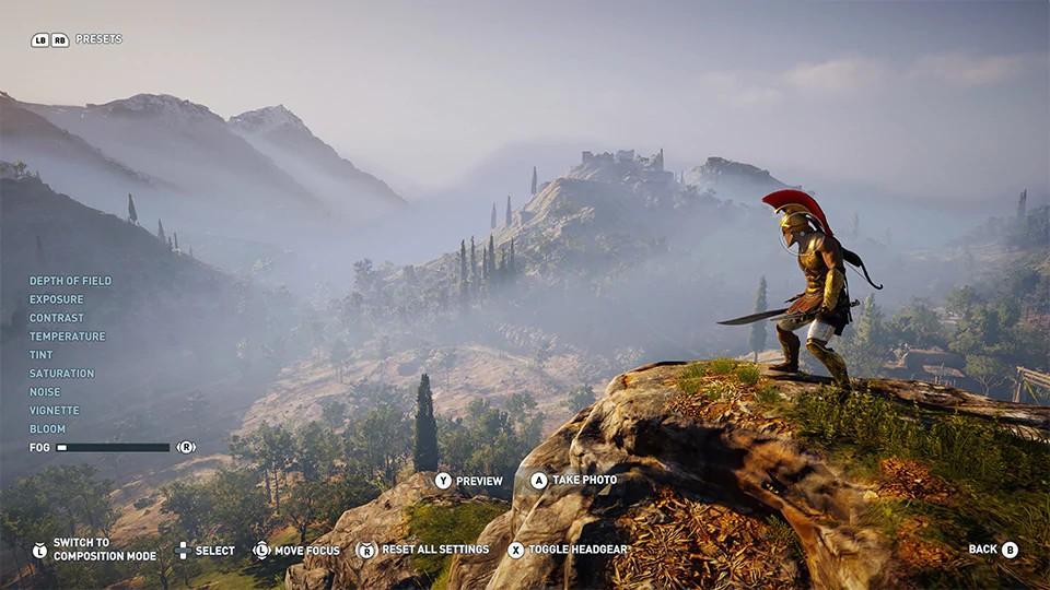 Novidades de Dezembro em Assassin's Creed Odyssey 17