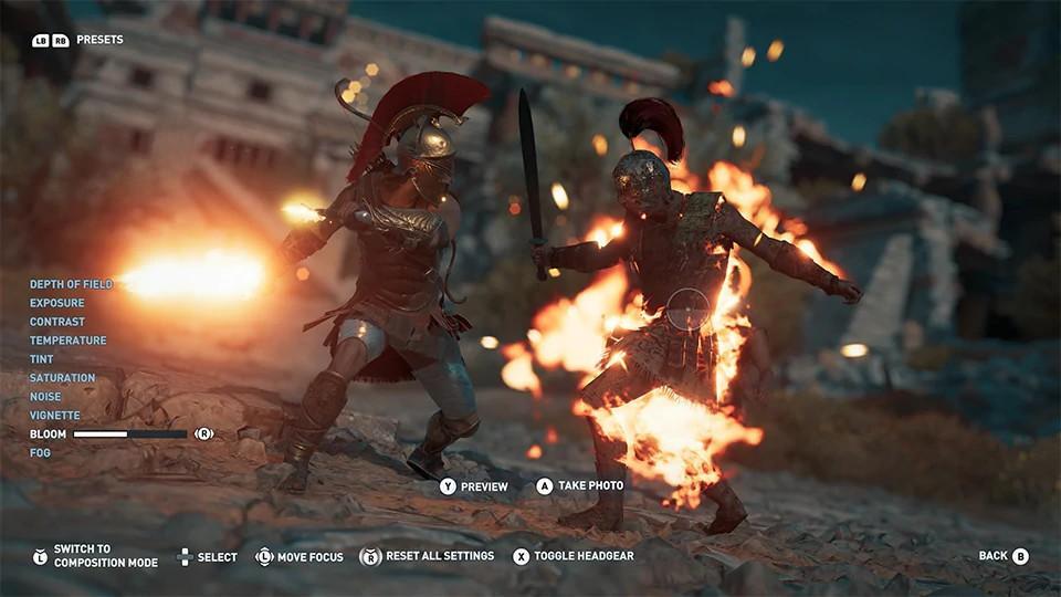 Novidades de Dezembro em Assassin's Creed Odyssey 18