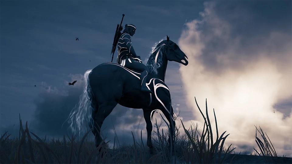 Novidades de Dezembro em Assassin's Creed Odyssey 19
