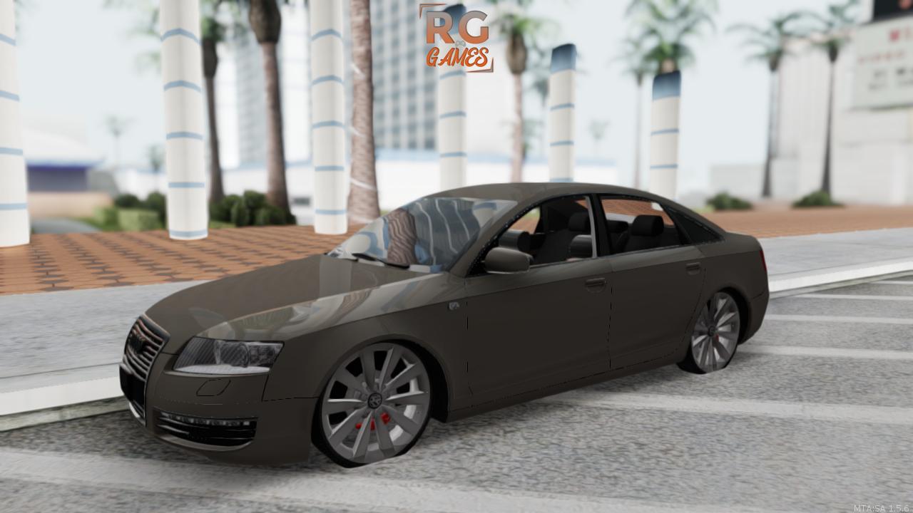 [Veículo] Audi A4 2