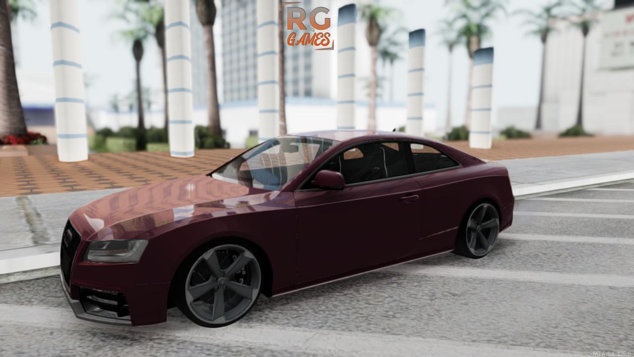 [Veículo] Audi A8