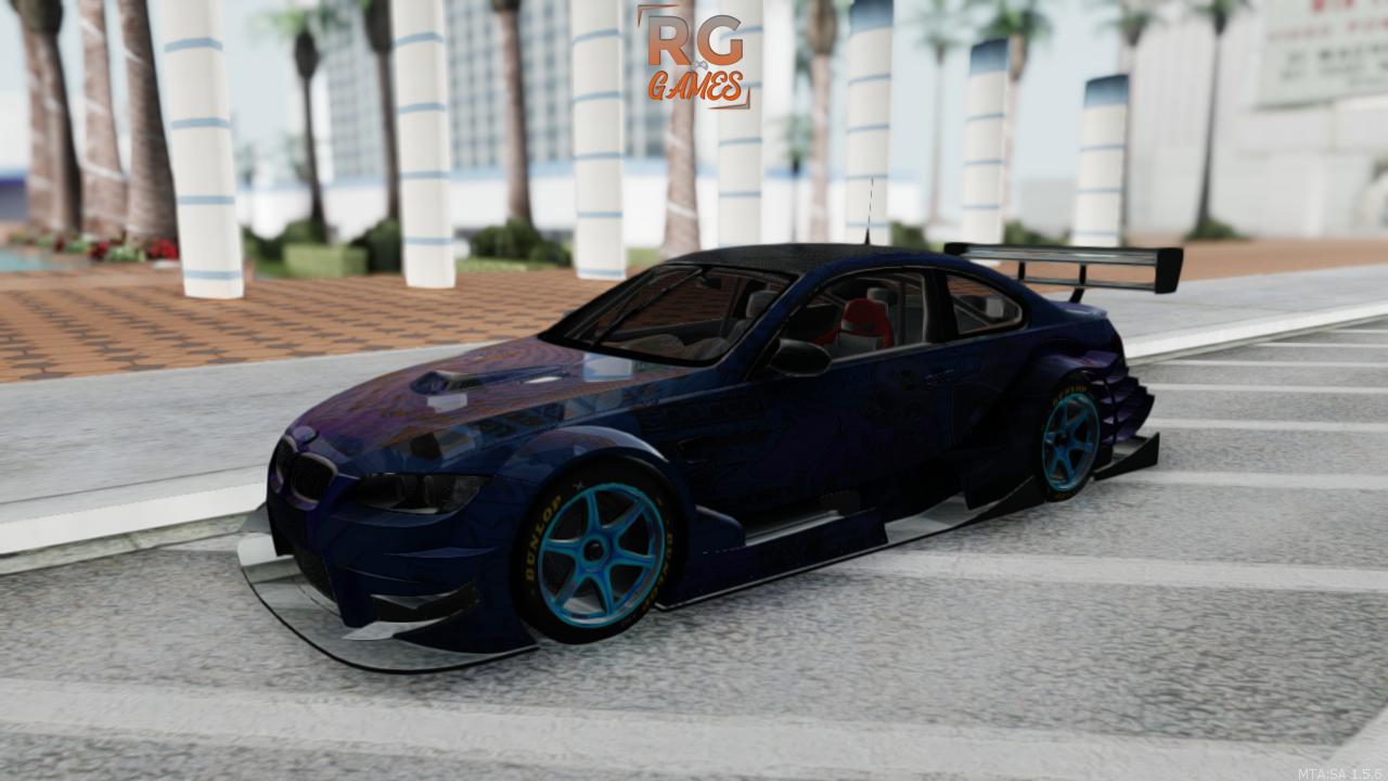[Veículo] BMW M3