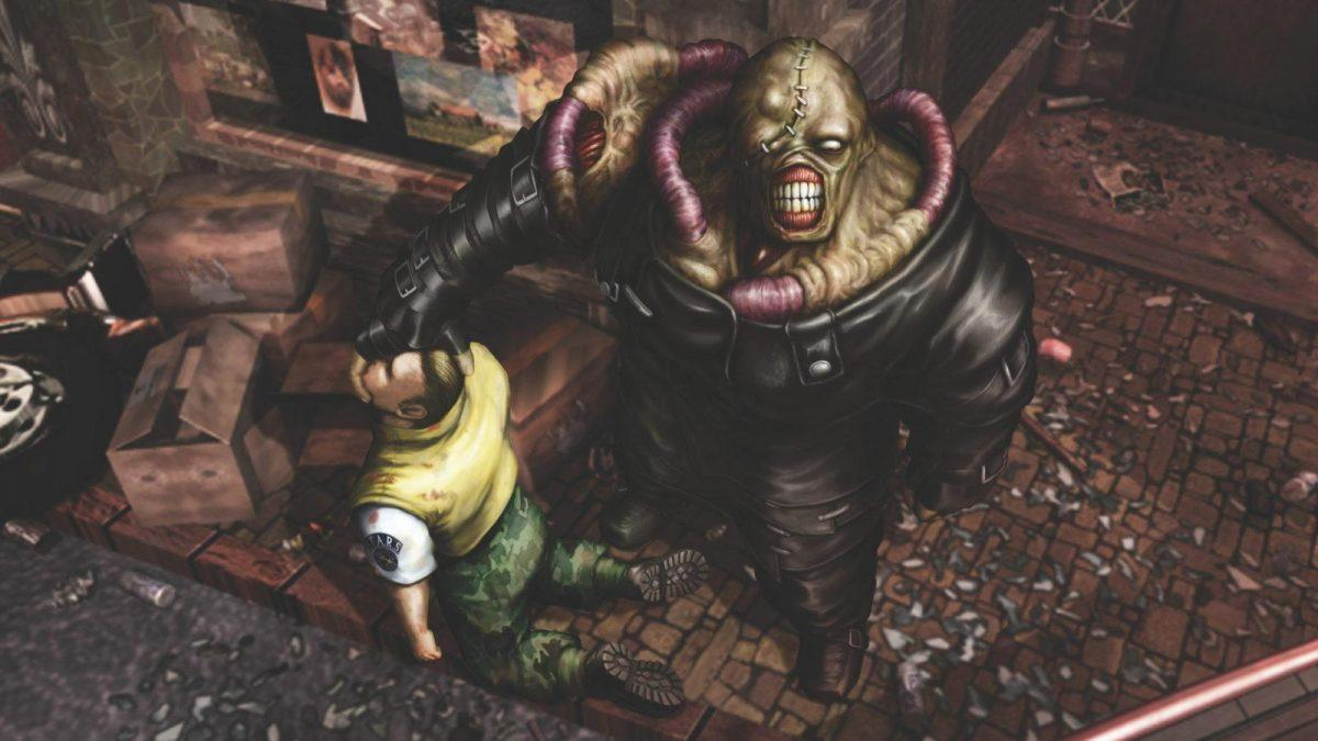 Remake de Resident Evil 3 (Nêmesis) é possível se os fãs exigirem, diz produtor