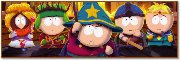 Detonado e Guia de Troféus e Conquistas de South Park: The Stick of Truth 55