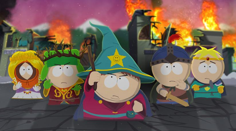 Guia de Troféus / conquistas de South Park: The Stick of Truth